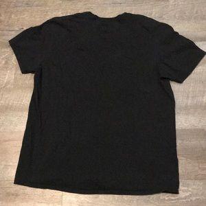 Star Wars Shirts - Star Wars Graphic T-shirt Black size XL ombré